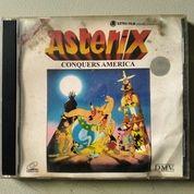 """VCD Asterix """"Conquers America"""" (26267335) di Kota Yogyakarta"""