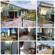 Rumah Halaman Luas Surat Sertifikat (26267607) di Kota Pekanbaru