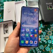 Xiaomi Mi Note 10 6/128GB (26267655) di Kota Jakarta Selatan