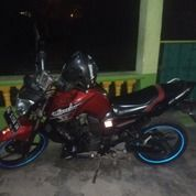 Motor Yamaha Byson 2012 Mulus Terawat (26268475) di Kota Palembang