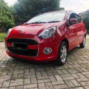 Daihatsu Ayla X 2016 Atas Nama Pembeli (26268491) di Kota Bekasi