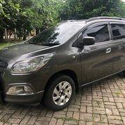 Chevrolet Spin LTZ AT 2013 Istimewa (26268571) di Kota Bekasi