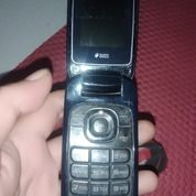 Samsung Lipat Duos Mulus Original (26268655) di Kota Palembang