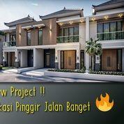 Rumah Mewah 2 Lantai Nuansa Bali Di Pekapuran Bhakti Abri Depok (26268859) di Kota Depok