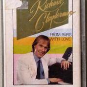 """Kaset The Worlds Best Pianist Series II """"Richard Clayderman"""" (26271787) di Kota Yogyakarta"""