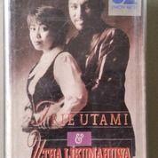 "Kaset Trie Utami & Utha Likumahuwa ""Mungkinkah Terjadi"" (26272003) di Kota Yogyakarta"