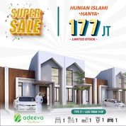 Promo Rumah Syariah Cuma 177 Juta Kota Batu Malang (26272235) di Kota Batu