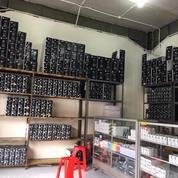 Tinta Toner Cartridge Laserjet (26272531) di Kota Tangerang