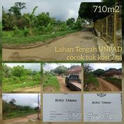 Lahan Potensial Investasi Kost2an Didalam Lingkungan UNPAD Jatinagor Murah Meriah (26273863) di Kab. Sumedang