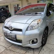 Toyota Yaris E AT Matic 2012 OEM Full Std 30ribu KM (26274351) di Kota Jakarta Pusat