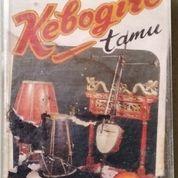 Kaset Gending - Gending Tamu Kebo Giro (26275439) di Kota Yogyakarta