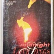 Kaset Midnight Love Song (26275535) di Kota Yogyakarta