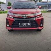 Toyota All New Grand Avanza Veloz 1,5A/T 2019 (26277863) di Kota Jakarta Selatan
