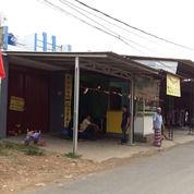 Kios Murah Di Jln Albaliyah Pabuaran Cibinong (26278591) di Kab. Bogor