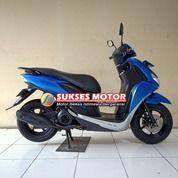 Yamaha Freego Tahun 2019 Biru Mantul (26279415) di Kota Jakarta Timur