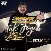 Didi Kempot : Konser Tak Jogeti - Tribute To Didi Kempot (26279891) di Kab. Tangerang