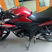 Motor Honda CB150R Tahun 2014 Kondisi Mesin Baik Dan Body Mulus (26280667) di Kota Tangerang