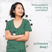 Peluang Bisnis Online Yang Profitable ? Ya Essenzo Dong (26280707) di Kota Palembang