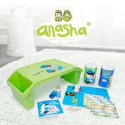 Set Meja Anak Anasha Nanda (26282711) di Kota Jakarta Timur