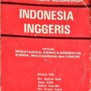 Buku Pandai Berbahasa Indonesia Dan Inggris (26285083) di Kab. Bogor