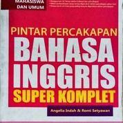 Buku Bahasa Inggris Super Komplit (26285303) di Kab. Bogor