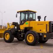 Alat Berat Wheel Loader SDLG (VOLVO CE)Kondisi Baru Kapasitas 1,8 Kubik, Kabupaten Siak (26286307) di Kab. Siak