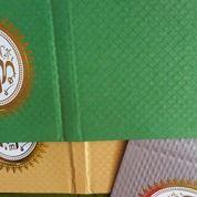 Cover Buku Yassin Bahan FancyPaper Hardboard (26286715) di Kota Tangerang