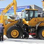Alat Berat Wheel Loader SDLG (VOLVO CE)Kondisi Baru Kapasitas 1,8 Kubik, Kota Sawahlunto (26286903) di Kota Sawahlunto