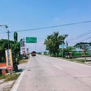Tanah Cocok Gudang, Kapling, Dll Sidoharjo, Sragen (26287891) di Kab. Sragen