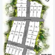 Tanah Kavling Murah Daerah Bandung Kota (26288183) di Kab. Bandung