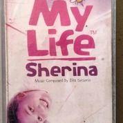 "Kaset Sherina ""My Life"" (26288351) di Kota Yogyakarta"
