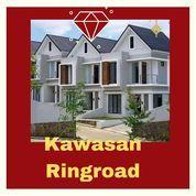 Rumah Mewah RIngoad Medan Sunggal Klomplek 2lantai (26288423) di Kota Medan