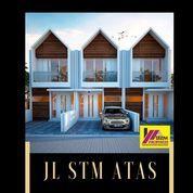 Jl STM Atas Mewah Komplek Dekat Kedokteran UISU (26288463) di Kota Medan