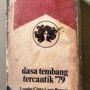 Kaset Dasa Terbang Tercantik ' 79 (26288603) di Kota Yogyakarta