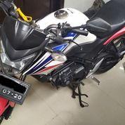 Honda Cb 150 R Tahun 2015 Termurah (26288755) di Kota Bandung