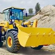 Alat Berat Wheel Loader SDLG (VOLVO CE)Kondisi Baru Kapasitas 1,8 Kubik, Kab Tanjung Jabung Barat (26288831) di Kab. Tanjung Jabung Barat