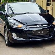 Hyundai Grand Avega GL 1.4 MT Manual 2013 Angs 1.5 Jt (26289307) di Kota Jakarta Timur