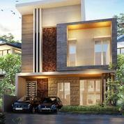 New Minimalis Rumah International Village 1 CITRALAND (26289551) di Kota Surabaya