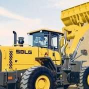 Alat Berat Wheel Loader SDLG (VOLVO CE)Kondisi Baru Kapasitas 1,8 Kubik, Kabupaten Bener Meriah (26289659) di Kab. Bener Meriah