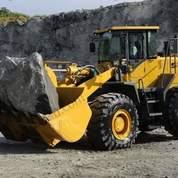 Alat Berat Wheel Loader SDLG (VOLVO CE)Kondisi Baru Kapasitas 1,8 Kubik, Kabupaten Simeulue (26289827) di Kab. Simeulue