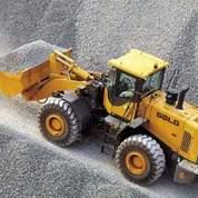 Alat Berat Wheel Loader SDLG (VOLVO CE)Kondisi Baru Kapasitas 1,8 Kubik, Kabupaten Indragiri Hulu (26289891) di Kab. Indragiri Hulu