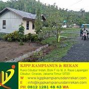 Jasa Penilai Kabupaten Raja Ampat (26290535) di Kota Jakarta Timur