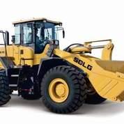 Alat Berat Wheel Loader SDLG (VOLVO CE)Kondisi Baru Kapasitas 1,8 Kubik, Kota Lhokseumawe ,Prov NAD (26290587) di Kota Lhokseumawe