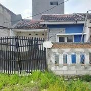 Rumah Bahan PUP Sektor V Bekasi(L0414) (26290635) di Kota Bekasi