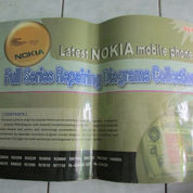 Full Series Repairing Diagrams Collection For Nokia (2629329) di Kota Bekasi