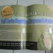 Full Series Repairing Diagrams Collection For Nokia (2629329) di Kota Bekasi