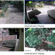 PAKET CCTV 4 CHANNEL SPC 2 MP 1080P (26293387) di Kota Jakarta Pusat