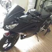 Kawasaki Ninja 250 FI SPECIAL EDITION Black Tahun 2014 (26297395) di Kab. Sidoarjo