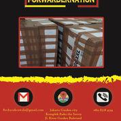 Jasa Undername Import | Forwardernation (26298919) di Kota Jakarta Timur