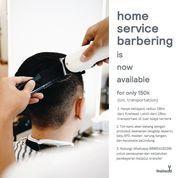 Finehead.id Home Service Barbering (26299271) di Kota Jakarta Selatan